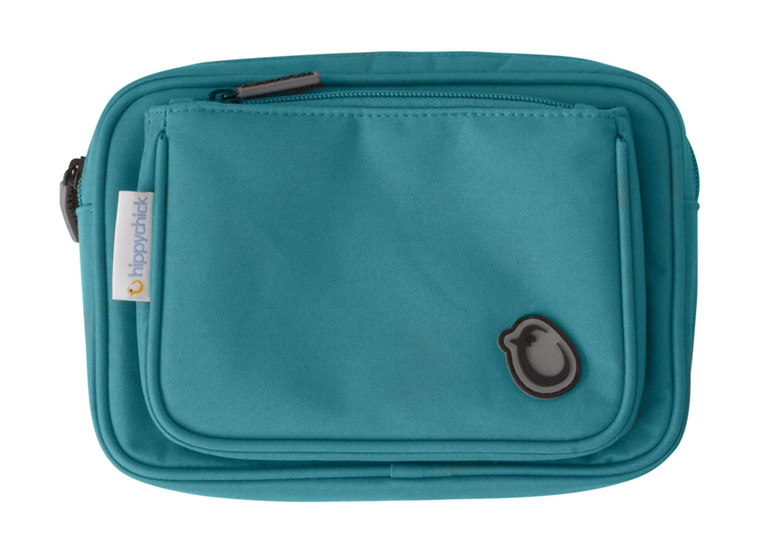 Hippychick Hip Seat Accessory Pouch (Teal) HCHIPACC012