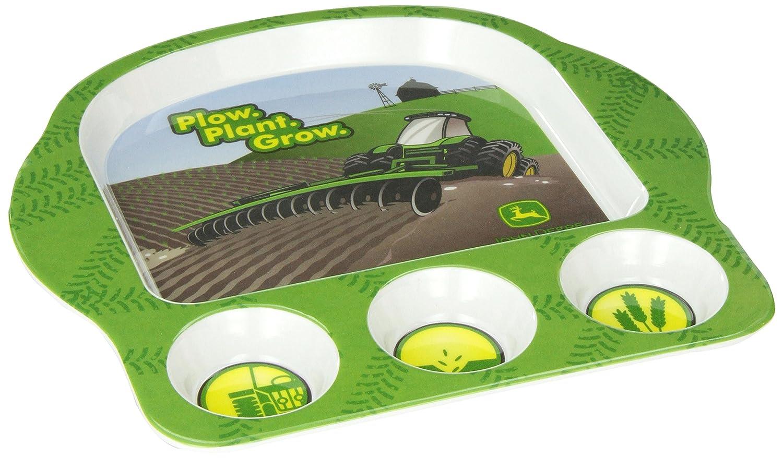 最安値級価格 Motorhead Kids Products MH-8941 Kids B00749VTEG Plate MH-8941 - Plough Plant Grow B00749VTEG, VICTORIA (ヴィクトリア):c4923fb8 --- a0267596.xsph.ru