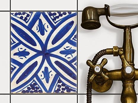 Adesivi murali in pvc-autoadesivo | Piastrelle sticker piastrelle ...