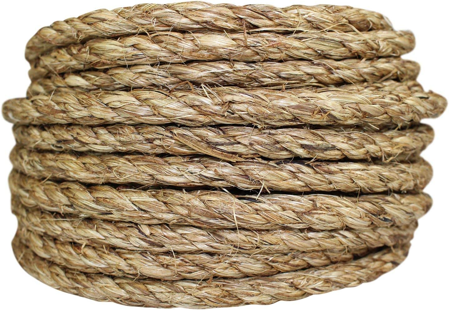 SGT KNOTS Manila Rope