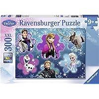 Ravensburger 131808 Frozen 300 Parça Yapboz