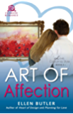 Art of Affection (Love, California Style Book 3)