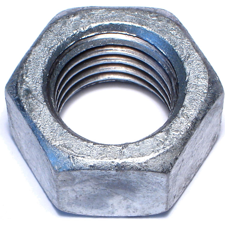 Hard-to-Find Fastener 014973443252 443252 Hex Nut 7//8-9 8 Midwest Fastener Corp