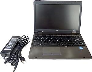 """HP ProBook 6570b 15.6"""" Business Notebook PC - C6Z48UT"""