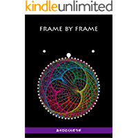 DIY stringart flower: frrame by frame advance frame by frame advance book (Japanese Edition)