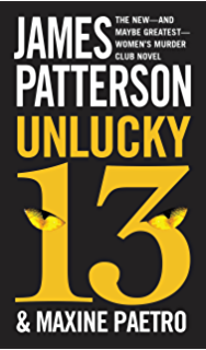 11th Hour James Patterson Ebook