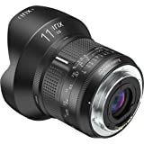 Irix 11mm f/4.0 Firefly Lens for Canon