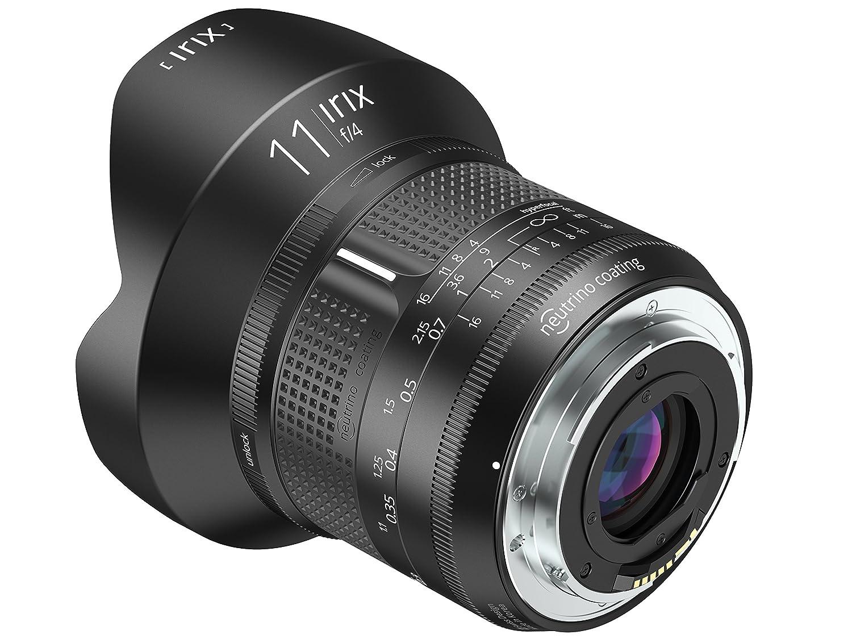 Irix 11 mm F / 4.0 Fireflyレンズfor Nikon   B01MY4S2NW