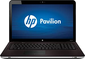 "HP Pavilion dv7-4273us Laptop Computer With 17.3"" LED-Backlit Screen & AMD Phenom II P960 Quad-Core Processor"