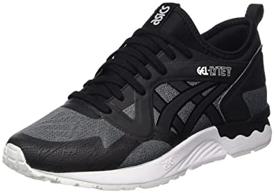 huge selection of 8b25f 162cd Amazon.com | ASICS Unisex Adults' Gel-Lyte V Ns Trainers ...