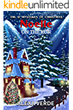 Noelle on the Run (THE 12 MYSTERIES OF CHRISTMAS Book 8)