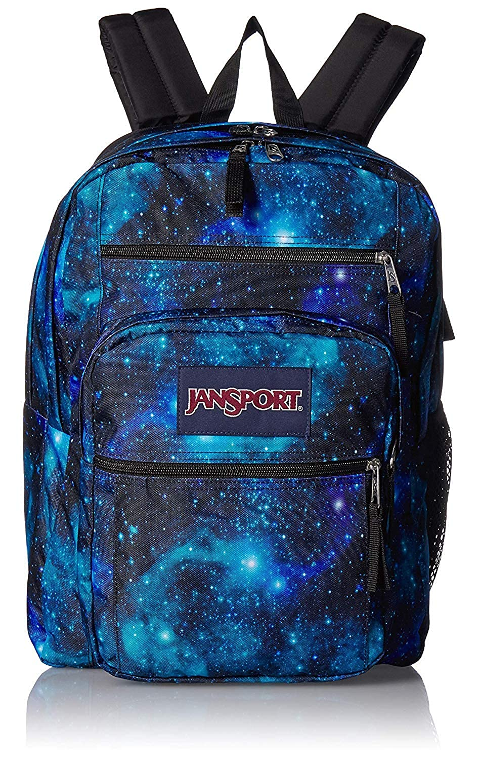 quality new cheap new photos Jansport backpack BIG STUDENT GALAXY