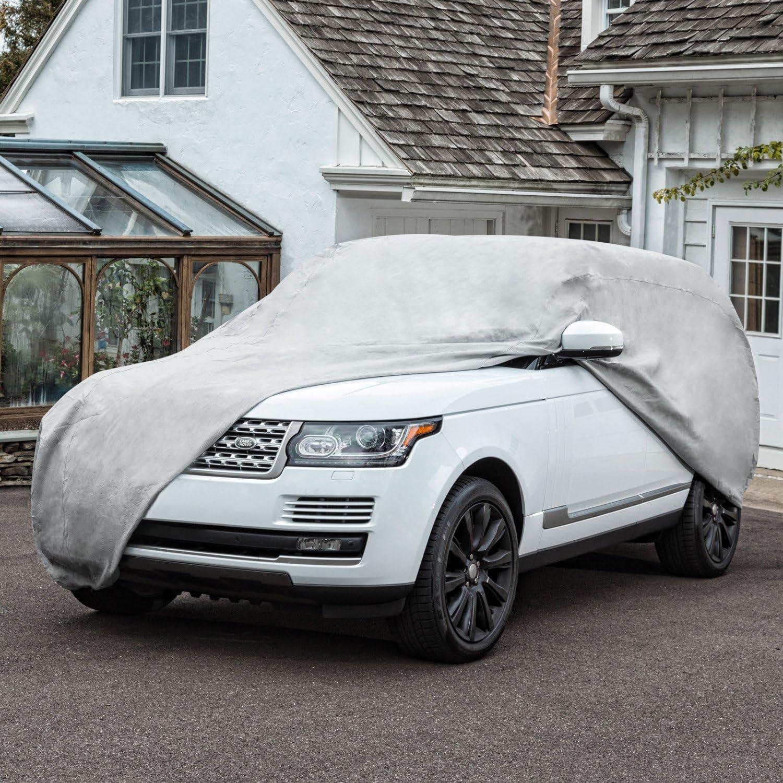 چادر اتومبیل در فضای باز
