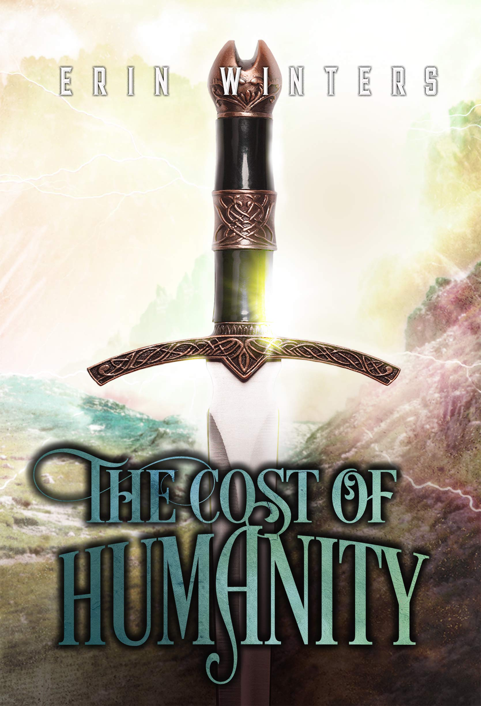 The Cost Of Humanity  English Edition