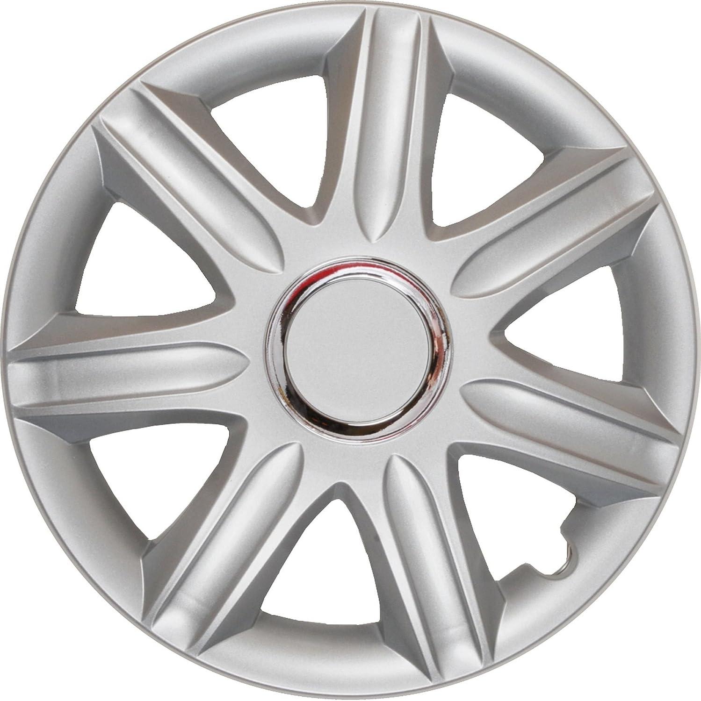 1 Satz ALBRECHT automotive 39096 Radzierblende Samoa Nylon Lux 16 Zoll