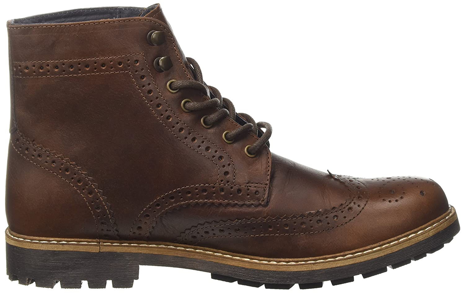 Whitwell Homme Bottes Red Tape