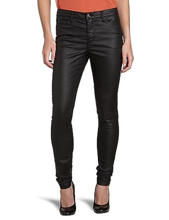 11a2f86711 Vero Moda Wonder - Jeans - Skinny - Femme: Amazon.fr: Vêtements et ...