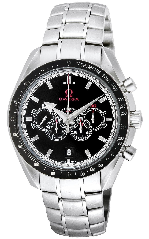 Omega 321.30.44.52.01.001 - Reloj para hombres color gris: Amazon.es: Relojes
