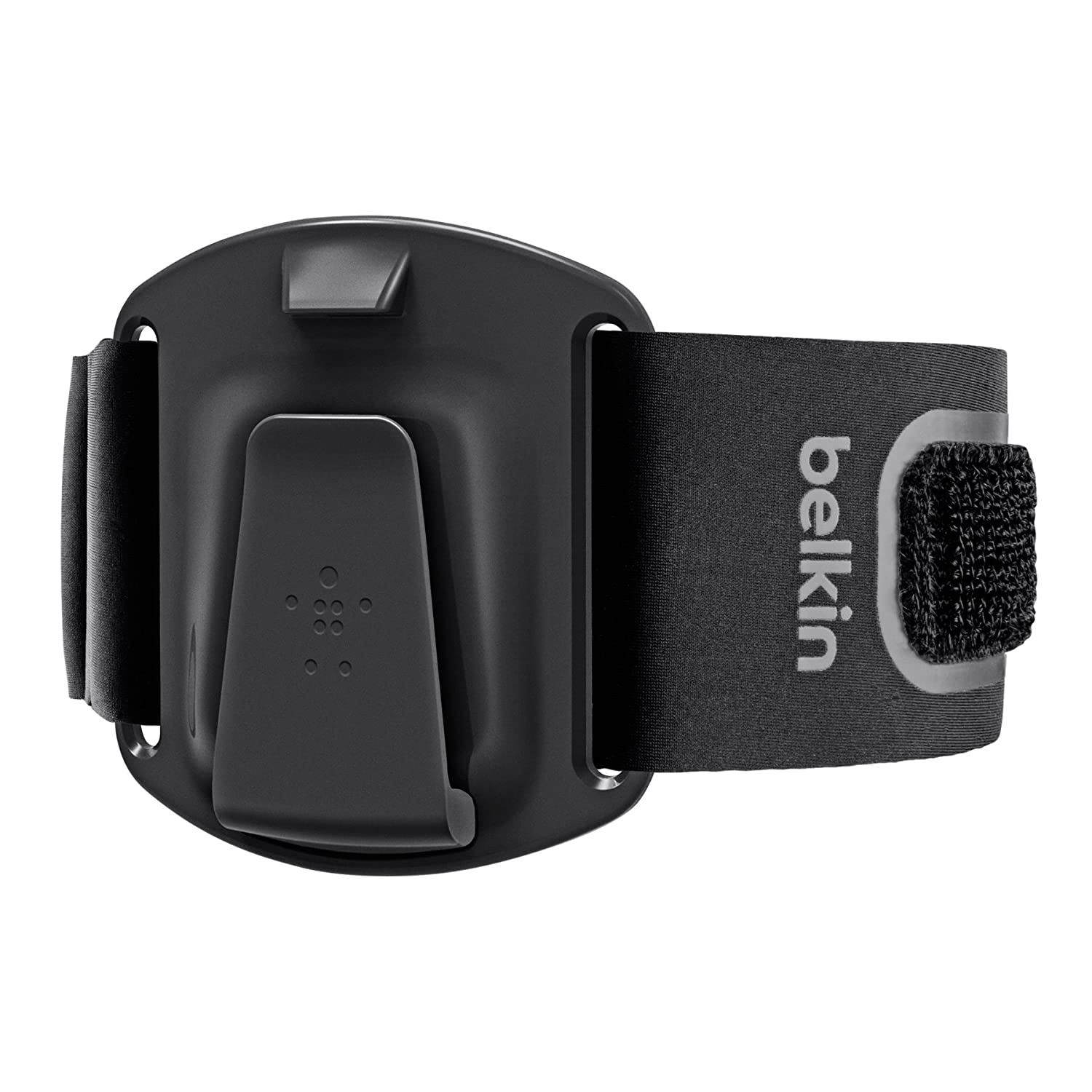 reputable site 72d71 80144 Belkin Clip-Fit Armband for iPhone 6 / 6S (Black)