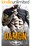 Damon: Black Dragons MC