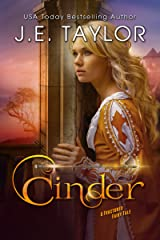 Cinder: A Fractured Fairy Tale (Fractured Fairy Tales Book 2) Kindle Edition