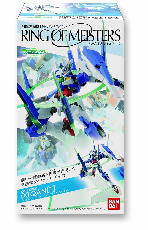 劇場版 機動戦士ガンダム00 RING OF MEISTERS BOX (食玩) B003XF2XHC