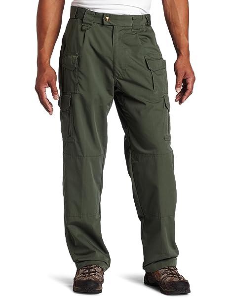 Blackhawk Warriorwear-Pantalón táctico, color verde oliva Verde verde Talla:48 (40 US) /L: 34: Amazon.es: Deportes y aire libre