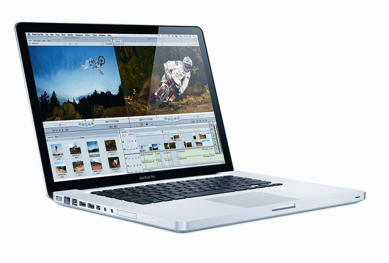 Macbook pro fin 2008