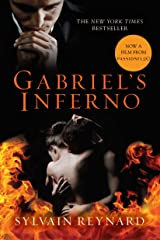 Gabriel's Inferno (Gabriel's Inferno Trilogy Book 1) Kindle Edition