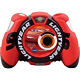 VTech 507303 Lightning Mcqueen Digital Camera