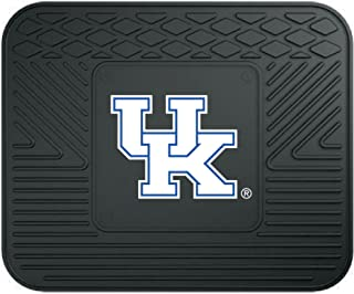 "product image for FANMATS - 10076 NCAA University of Kentucky Wildcats Vinyl Utility Mat,Multi,14""x17"""
