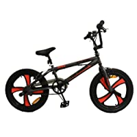 """TOP RIDER Free Style/BMX 20'' Rotor System 360°"""" Ultimate"""