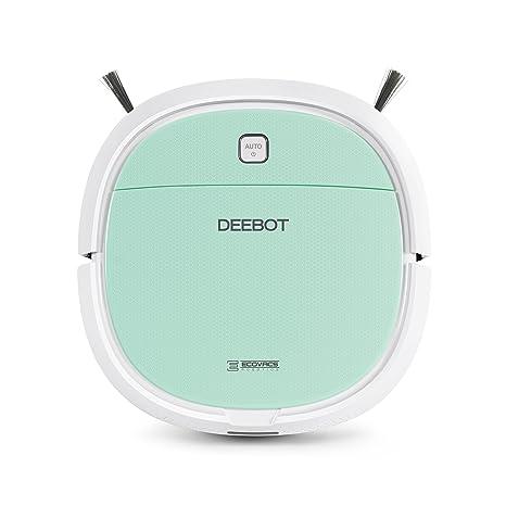 Amazon.com: Ecovacs da3g Deebot Mini 2 Vacío Robot de ...