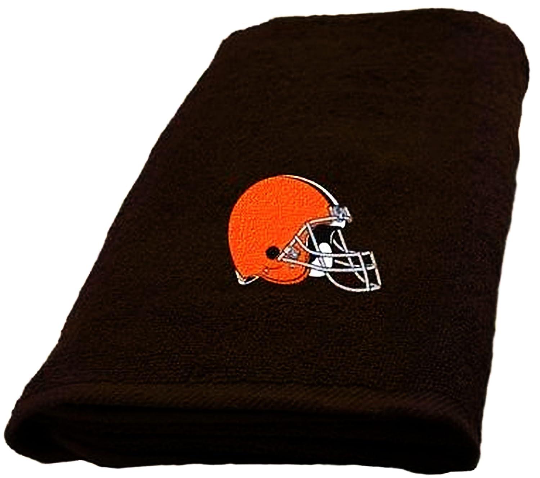 NFL Cleveland Brownsハンドタオル   B074SBLW52