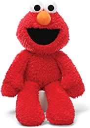 Gund Sesame Street Take Along Elmo 12