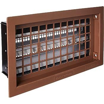 Vent Miser 91664 Programmable Energy Saving Vent 4 X 10