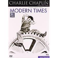 Charlie Chaplin (Modern Times)