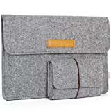 Amazon Price History for:JSVER MacBook 12 Inch Laptop Sleeve Felt Protective Case for New MacBook with Retina Display