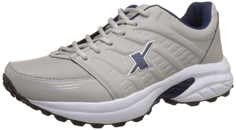 Buy Sparx Relaxo Grey-N.Blue Sports