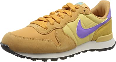 nike femmes internationalist