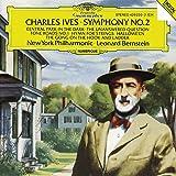 Charles Ives: Symphony No.2