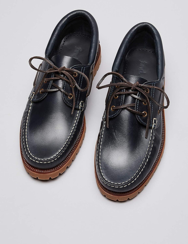 Men/'s Sailing Shoes FIND Amz142