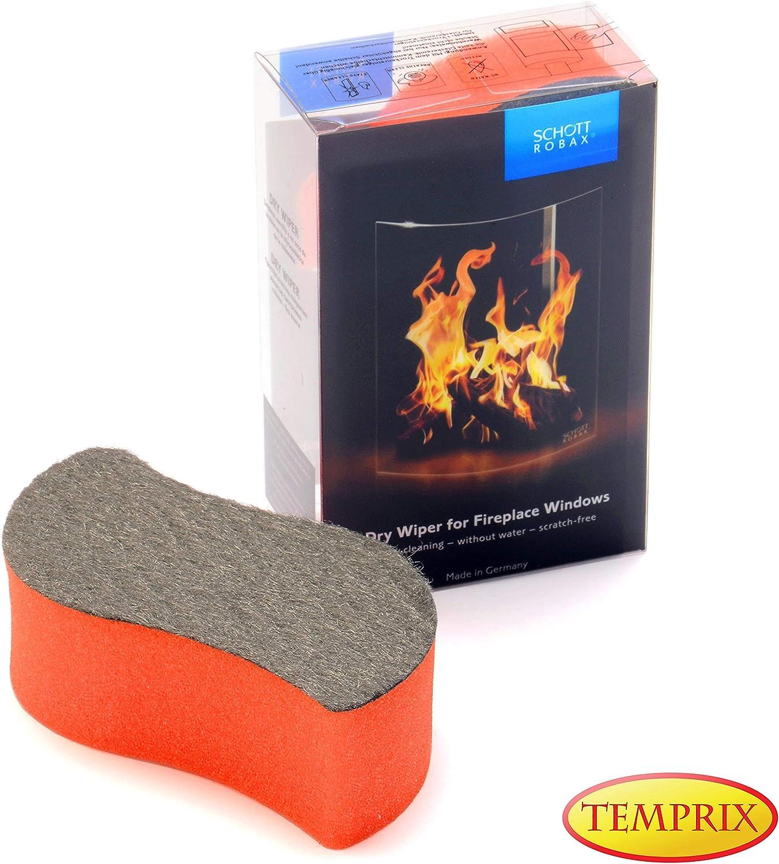 Tintorero - Esponja para chimenea de discos: Amazon.es: Bricolaje y herramientas