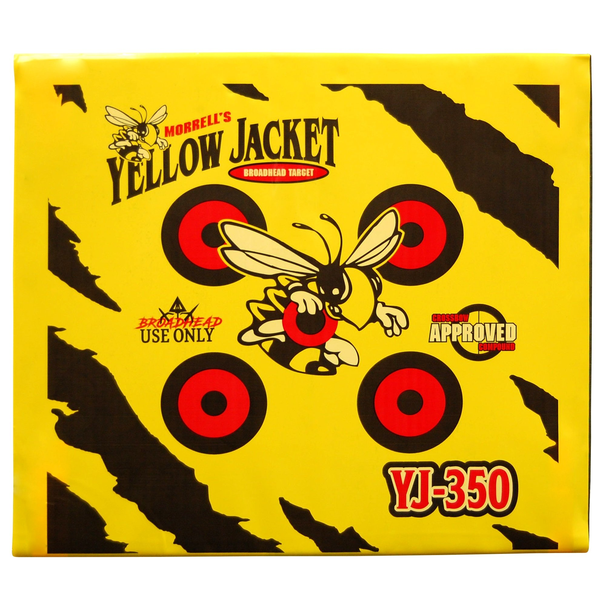 Morrell Yellow Jacket YJ-350 Broadhead Archery Target by Morrell (Image #5)