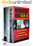 MURDERERS' ROW: Volume Two (Boxed Set)
