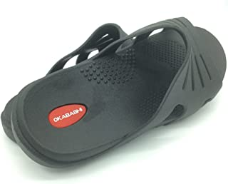 product image for Okabashi Men's Eurosport Flip Flops - Sandals