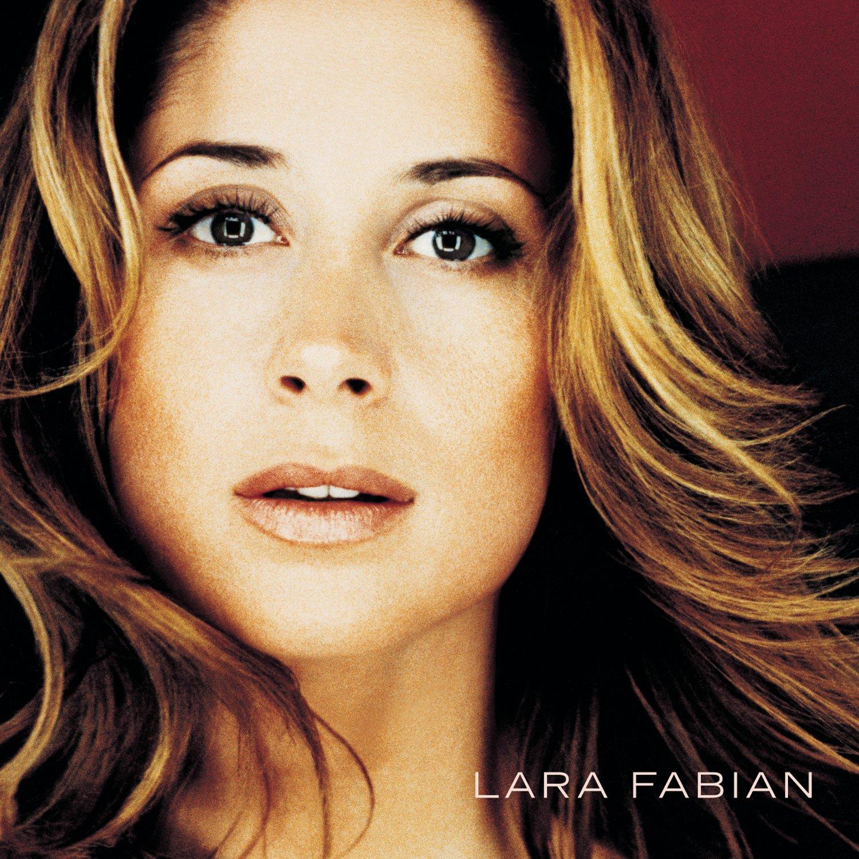 CD : Lara Fabian - Lara Fabian (cd)