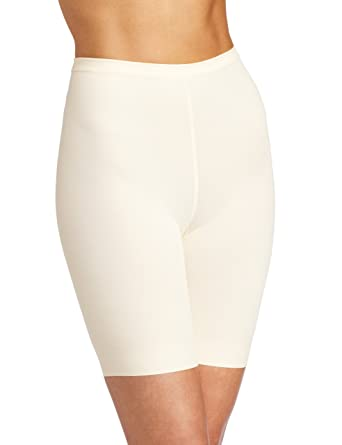 cf3e3564fd Flexees by Maidenform Women s Adjusts To Me Everyday Control Thigh Slimmer  at Amazon Women s Clothing store  Thigh Shapewear