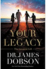 Your Legacy: The Greatest Gift (English Edition) eBook Kindle
