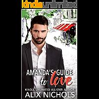 Amanda's Guide to Love - a romantic comedy